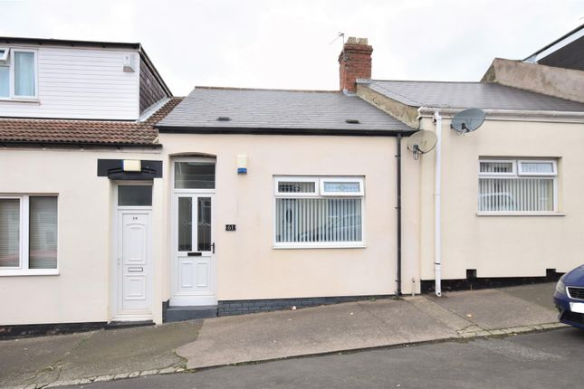 Thumbnail Cottage for sale in Broadsheath Terrace, Southwick, Sunderland
