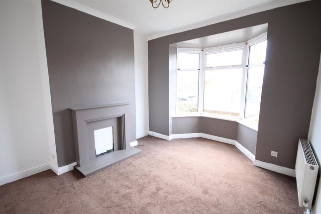 Thumbnail Terraced house for sale in Victoria Lane, Coundon, Bishop Auckland