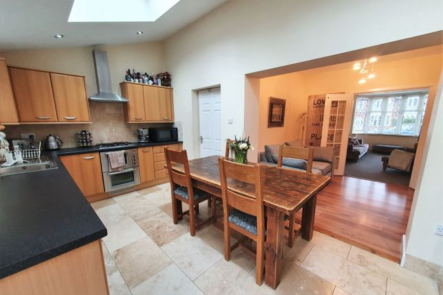 Kitchen/Diner of Petworth Drive, Leicester LE3