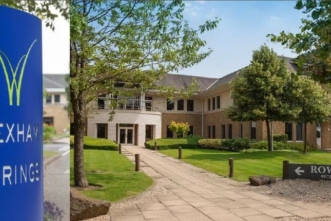 Rowley_House_Wexham_Springs