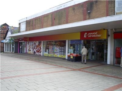 Thumbnail Retail premises to let in 42 Witton Street, Northwich, Cheshire
