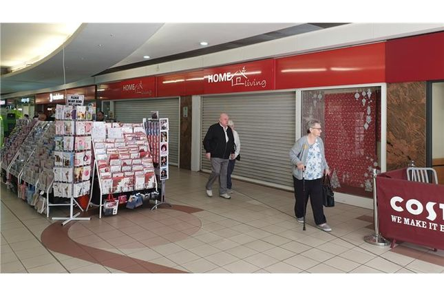 Thumbnail Retail premises to let in Unit 21, 20, Park Mall, Saddlers Centre, Walsall, West Midlands
