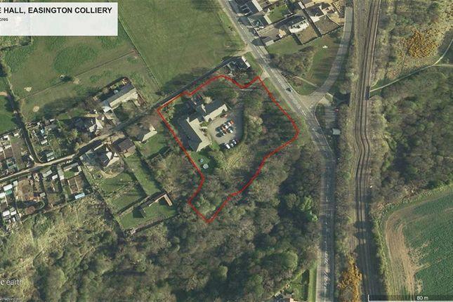 Thumbnail Land for sale in Horden Dene, Easington Colliery, Peterlee