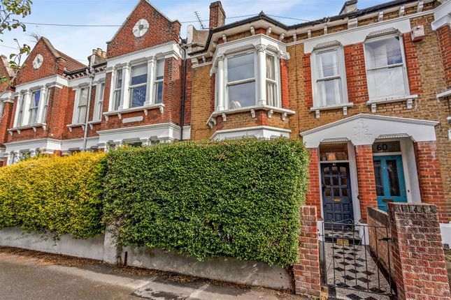 Thumbnail Property for sale in Byne Road, London