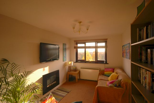 Thumbnail Flat to rent in Forest View, Fairwater, Cardiff