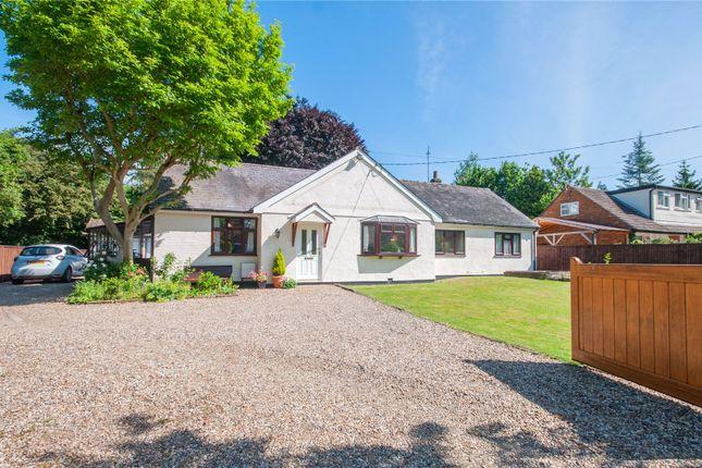4 bed bungalow for sale in Old Mead Lane, Henham, Essex CM22