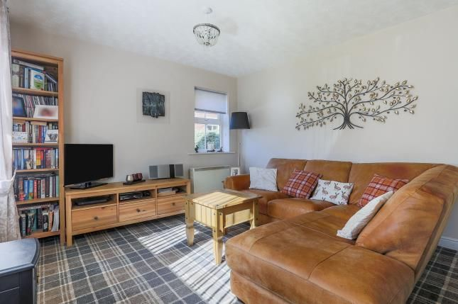 Lounge of St. Georges Road, Harrogate, North Yorkshire, . HG2