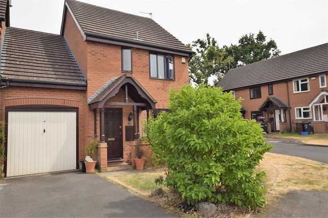 3 Bed Detached House For Sale In Hazeltree Grove Dorridge Solihull