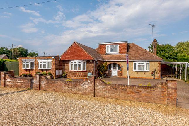 Thumbnail Detached bungalow for sale in Green Lane, Sandhurst