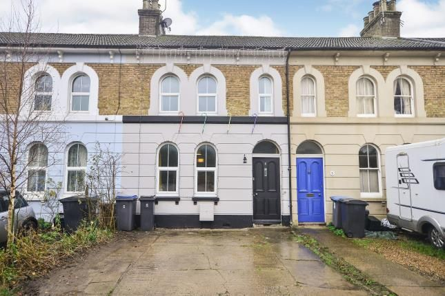 Thumbnail Terraced house for sale in The Terrace, Shepherdswell, Dover, Kent