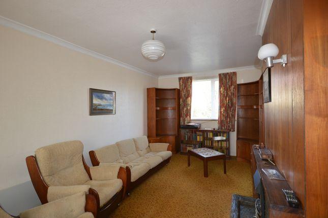 Lounge of Burnmoor Avenue, Whitehaven, Cumbria CA28