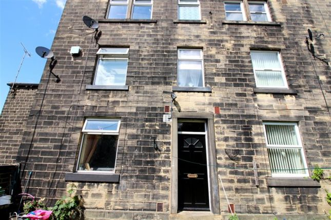 Thumbnail Terraced house for sale in Coal Hill Lane, Farsley, Pudsey