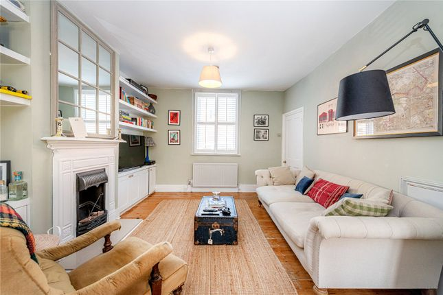 2 bed property to rent in Goodhall Street, Willesden Junction NW10
