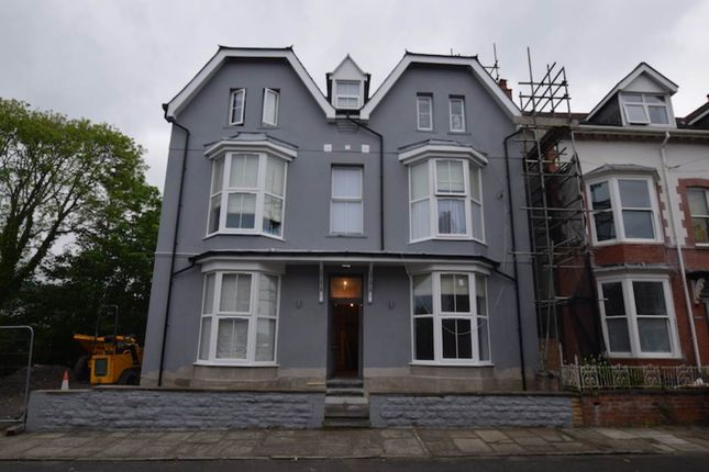 Thumbnail Property to rent in Flat 2, Olive House, Banadl Road, Aberystwyth, Ceredigion