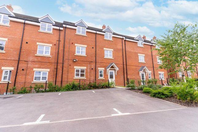 2 bed flat for sale in Birnam Court, Escelie Way, Selly Oak B29