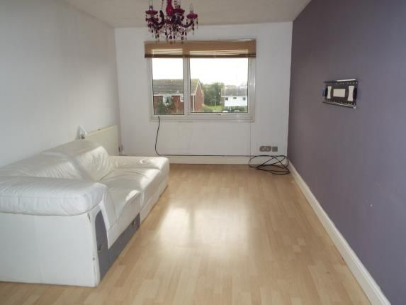 Thumbnail Flat for sale in Humber Road, Witham