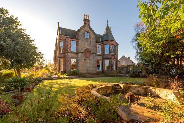End terrace house for sale in 1 Gordon Terrace, Edinburgh