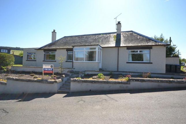 Thumbnail Cottage for sale in Fairholm, Minto Road Denholm Roxburghshire