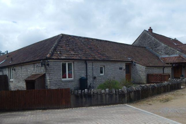 Thumbnail Barn conversion to rent in Huxham Farm, East Pennard