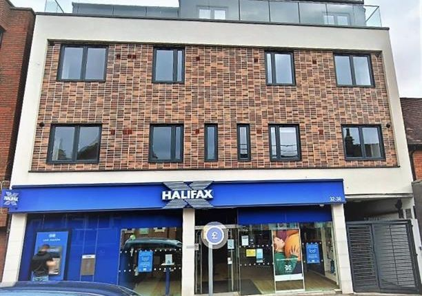 1 bed flat to rent in South Road, Haywards Heath RH16