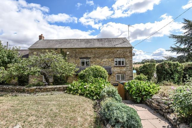 Thumbnail Detached house for sale in North Aston, Oxfordshire