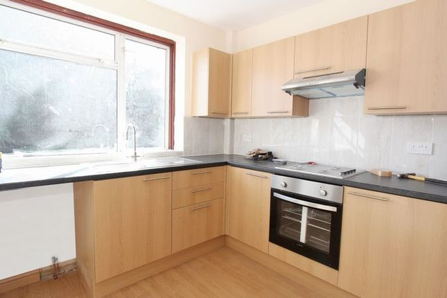 1 bed flat to rent in The Ride, Ponders End, Enfield