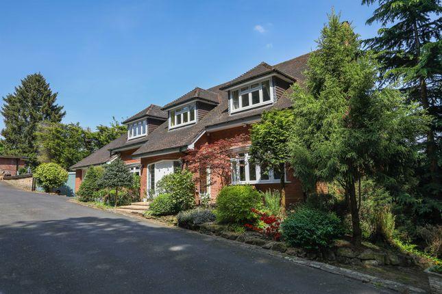 Thumbnail Detached house for sale in Churchill Lane, Blakedown, Kidderminster