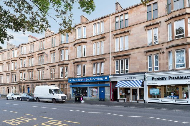 2 bed flat for sale in Clarkston Road, Glasgow G44
