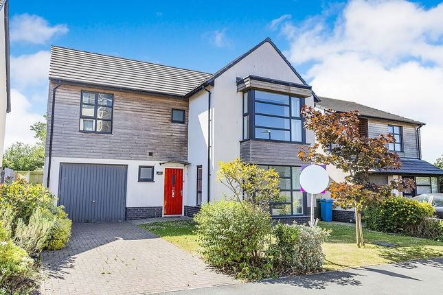 Thumbnail Detached house to rent in Nightingale Way, Catterall, Preston