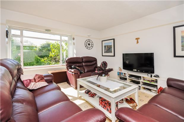 Thumbnail Semi-detached house for sale in Montpelier Road, Purley, Surrey