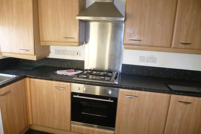 Kitchen of Ellin Close, Jump, Barnsley S74