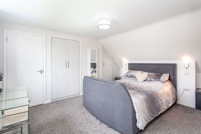 Master Bedroom of Chestnut Drive, Maidstone ME17