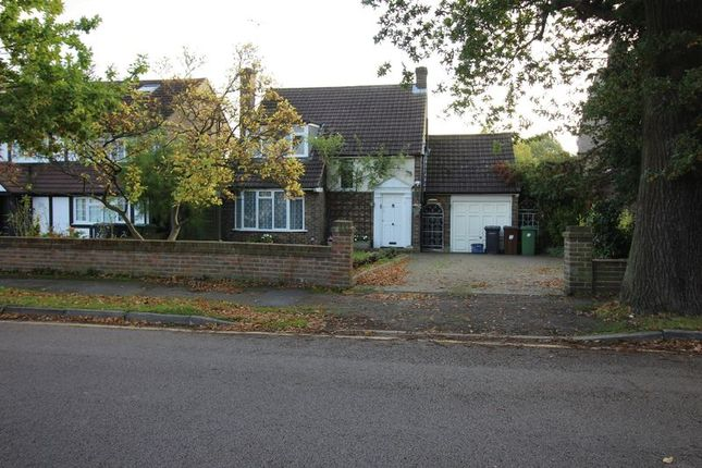 Thumbnail Detached house for sale in Links Drive, Elstree