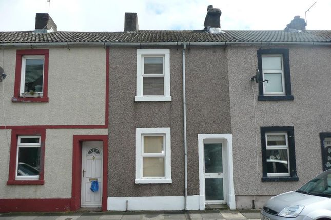Main Page of Ennerdale Road, Cleator Moor, Cumbria CA25