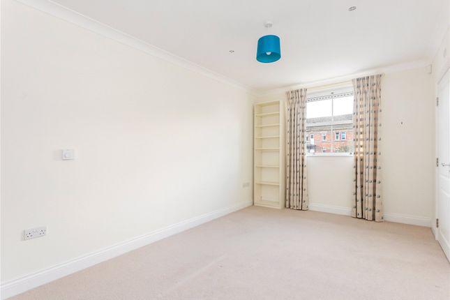 Bedroom of Cedar Court, Humphris Place, Cheltenham, Gloucestershire GL53
