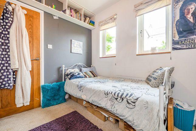 Bedroom Four of Newhayes, Ipplepen, Newton Abbot, Devon TQ12