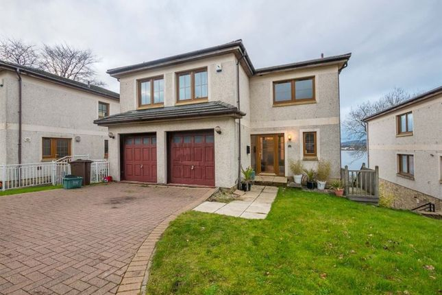 Thumbnail Detached house to rent in Dennistoun Road, Langbank
