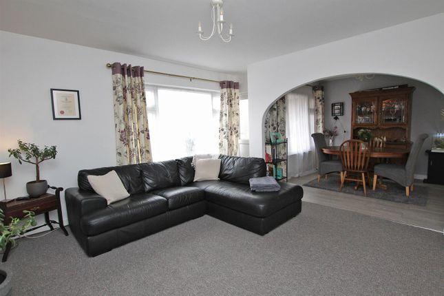 Lounge of Somersby Road, Woodthorpe, Nottingham NG5