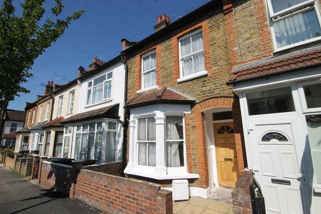 3 bed terraced house for sale in Bromley Road, Walthamstow, London