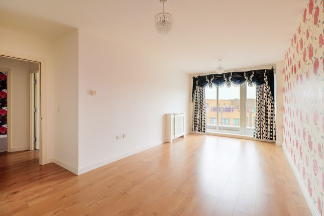 Thumbnail Flat for sale in Woodall Court, Whitestone Way, Croydon
