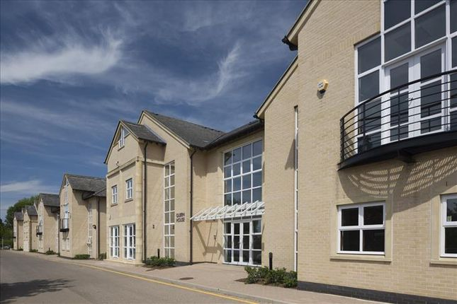 Thumbnail Office to let in Mill Court, Mill Court, Great Shelford, Cambridge