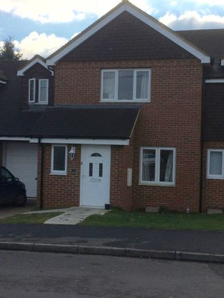 Thumbnail Semi-detached house to rent in Tower Road, Liphook