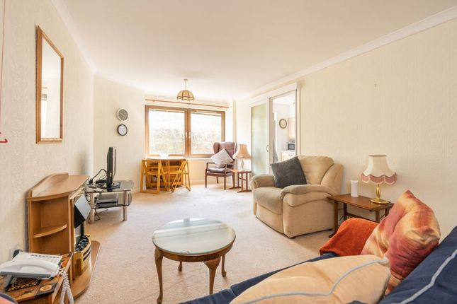 Thumbnail Property for sale in 1/16 Claycot Park, Ladywell Avenue, Edinburgh