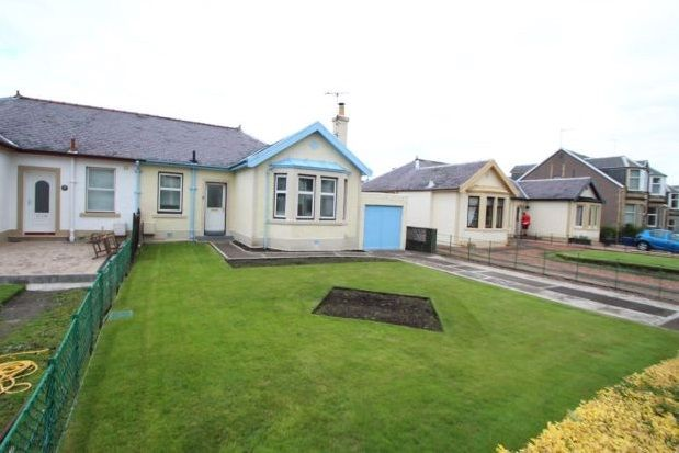 Thumbnail Semi-detached house to rent in Old Inverkip Road, Greenock