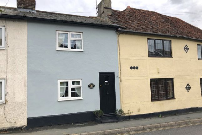 Thumbnail Property for sale in Church Street, Braintree