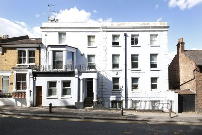 Thumbnail Flat for sale in Hillreach, London
