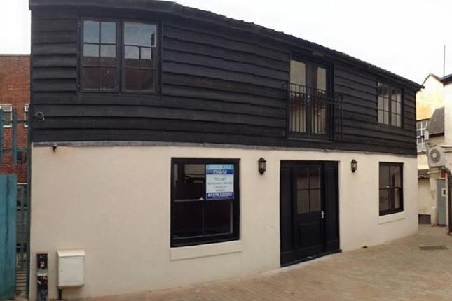 Thumbnail Office to let in 10, Little Square, Braintree