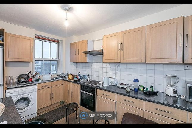 Thumbnail Maisonette to rent in Penshurst, London