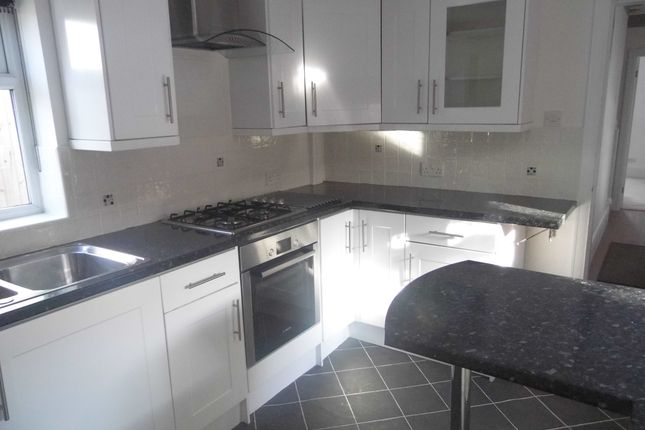Kitchen of Coed Coch Road, Old Colwyn LL29