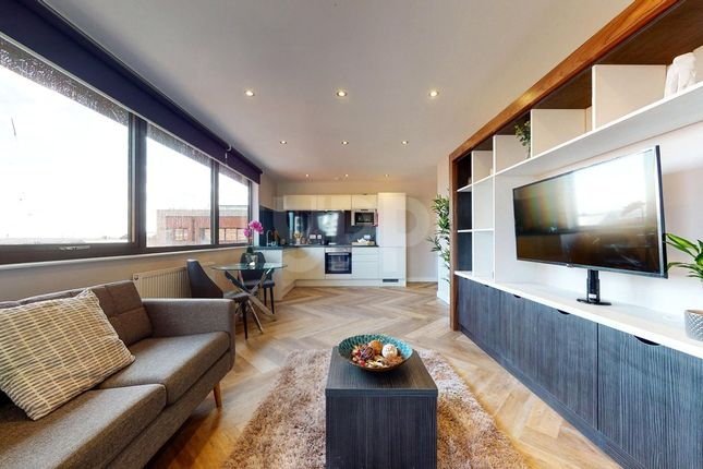 Thumbnail Flat to rent in Wade Lane, Arena Quarter, Leeds, West Yorkshire